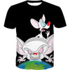 Pinky and the Brain Hoodie - Prinky and the Brain Clothing - Hoodie Now