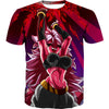 Android 21 T-Shirt