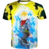 Trunks T-Shirt Dragon Ball