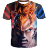 Android 16 T-Shirt - Dragon Ball Z Clothing