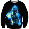 Vegeta Clothing