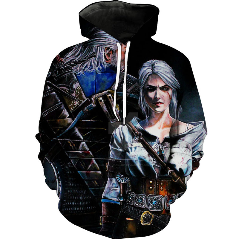 Witcher Hoodie