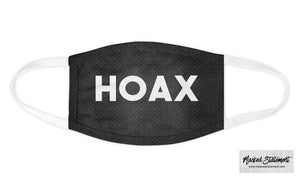 Hoax - Face Mask