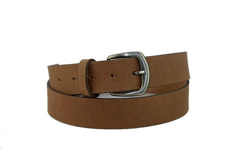 Camel Leather Belt 2403