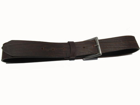 Brown Leather Belt 2105