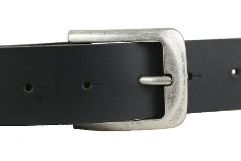 "Casual Pin Buckle (1.5""/4cm) P006"