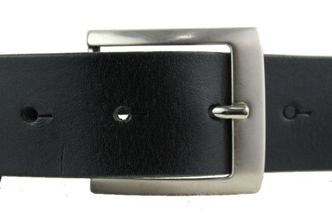 "Casual Pin Buckle (1.5""/4cm) P022"