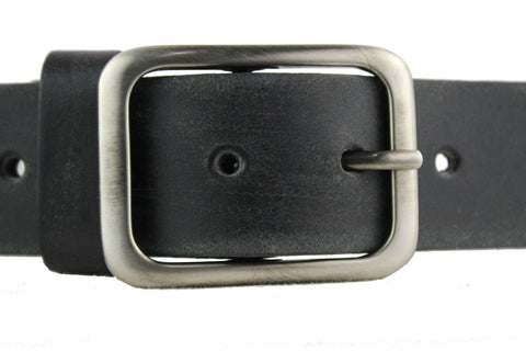"Casual Oval Pin Buckle (1.5""/4cm) P050"