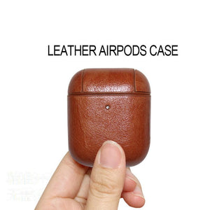 Leather rhombic Airpod Case Colorful Airpod Case Christmas Aipods Case Gift for her phone Case Airpods Case Cute Black airpod case keychain - United Split
