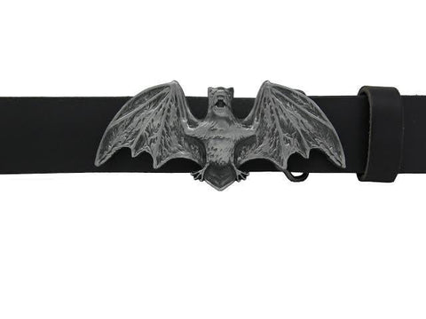 3D Bat Belt Buckle For Men