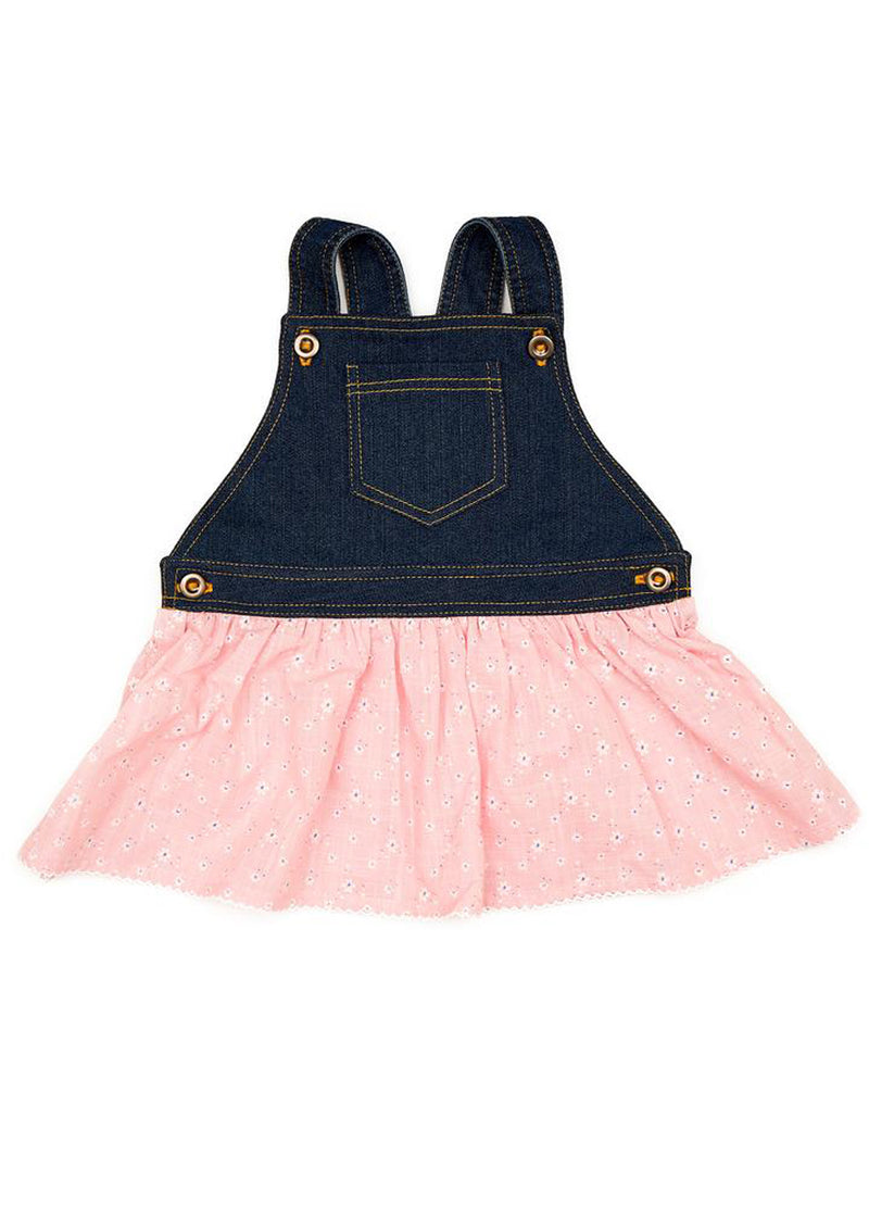Filly Baby Dress