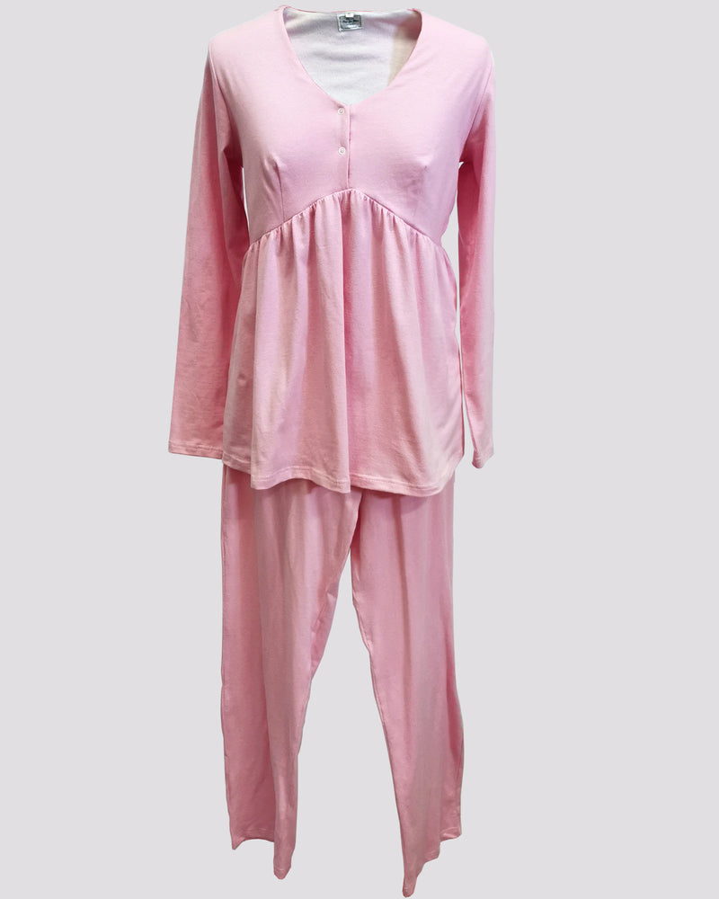 Harper Maternity and Breastfeeding Pyjamas