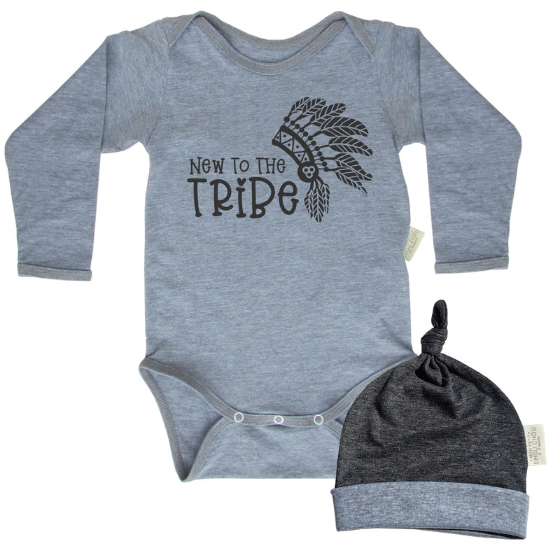 New to the Tribe Gift Set
