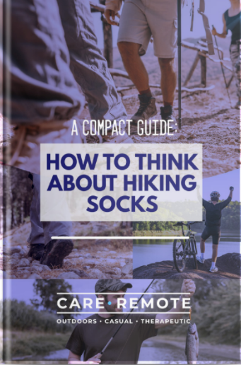 How to Think About Hiking Socks