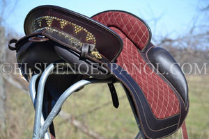 "Venus ""Royal"" with Dressage Flap"