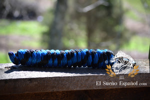 Leadline Royal Blue/Black