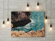 Load image into Gallery viewer, Ocean Photography Printable Wall Art | Tropical Summer Digital Print