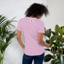 Load image into Gallery viewer, FoG in Hebrew Box Style Short-Sleeve Unisex T-Shirt