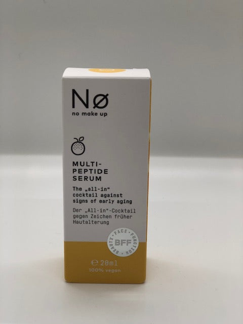 SÉRUM MULTI PEPTIDES 20ML anti-âge