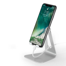 Load image into Gallery viewer, Desk Mobile Stand