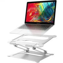 Load image into Gallery viewer, Ergonomic Laptop Stand