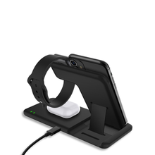 Load image into Gallery viewer, 4 in 1 Charging Station