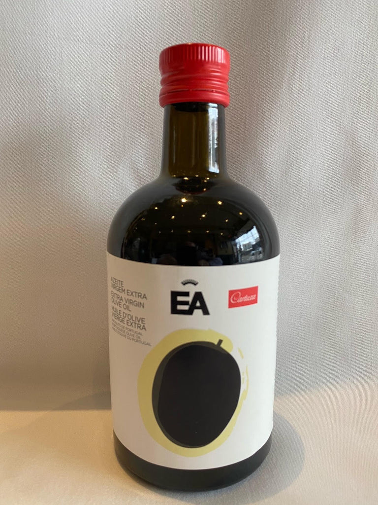 EA Cartuxa Extra Virgin Olive Oil 500ml