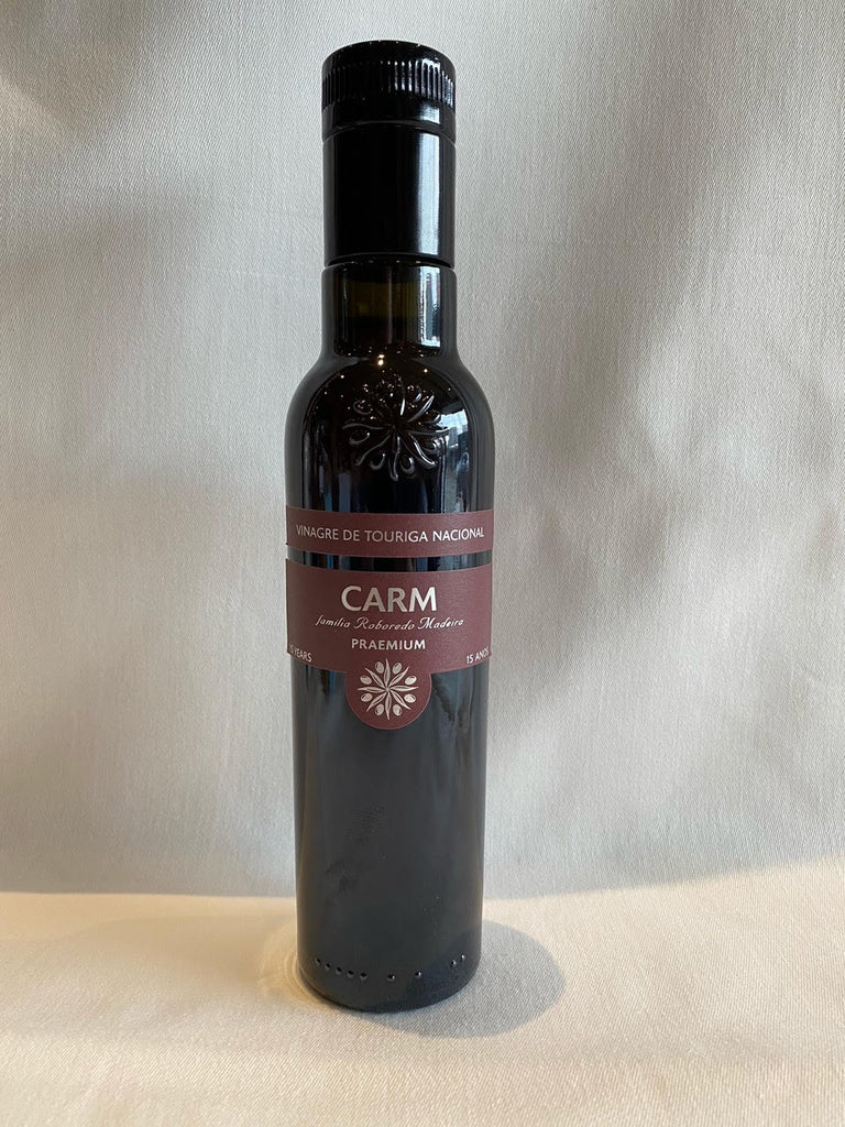 CARM Touriga National Red Wine Vinegar