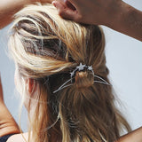 Shooting Stars Hair Pin