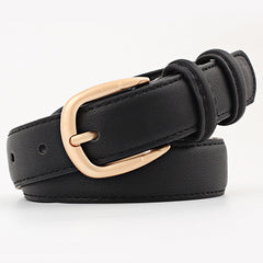 Sabba Belt in Black
