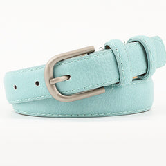 Sabba Belt in Mint