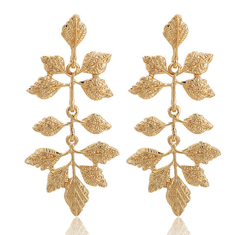 Muscati Earrings