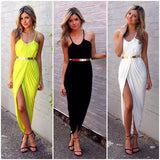 Calla Maxi Dress (Available in 35 colors)