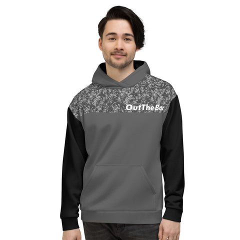 "Sir's ""Ripped"" Athletic Hoodie"