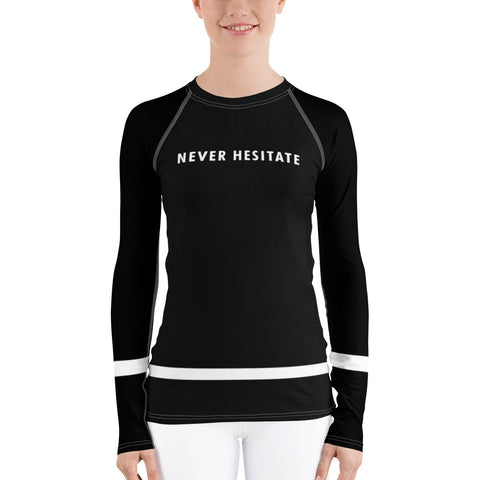 Madam's Dry-Fit Long Sleeve
