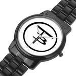 Out The Box Home Logo Fashion Watch