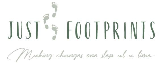 Just Footprints