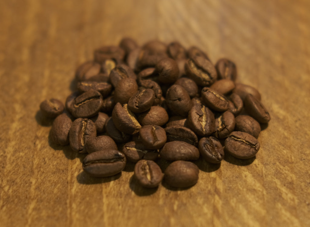 Brazil Peaberry Coffee Beans