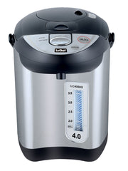 LE'CHEF ELECTRIC HOT WATER POT 4.0 QT MODEL# LC4066S