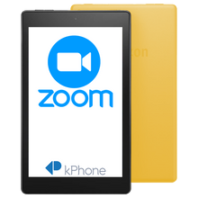 Load image into Gallery viewer, kPhone Kosher Zoom Tablet