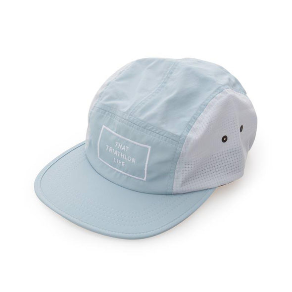 Packable 5-Panel Camper