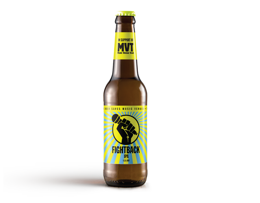 Buy Fightback IPA