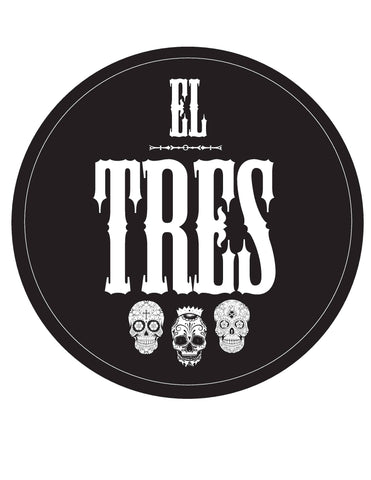 $100 El Tres Gift Card ***WITH $10 BONUS CARD