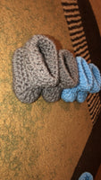 Baby Booties & Hand Covers