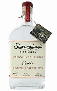 Sheringham Vodka