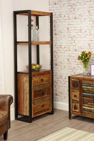 All Reclaimed Wood  Furniture Collections