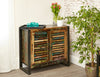 Urban Chic Reclaimed 2 Door Small Sideboard - lovefurnitureuk - 2