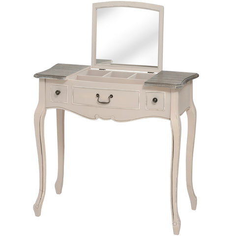 Manor House Painted 2 Drawer Dressing Table