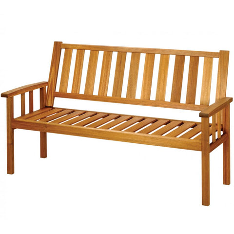 Royalcraft Homestead 3 Seater Hardwood Bench