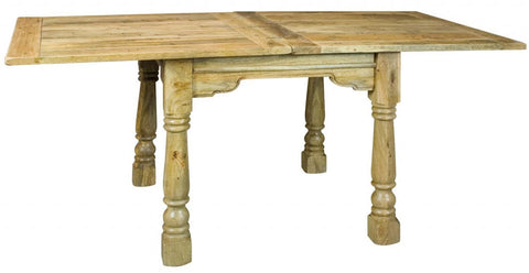 Granary Royale Wooden Butterfly Dining Table